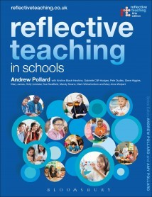 Cover of Reflective Teaching in Schools, Fifth Edition