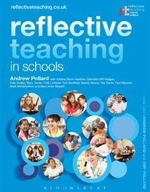 Cover of Reflective Teaching in Schools