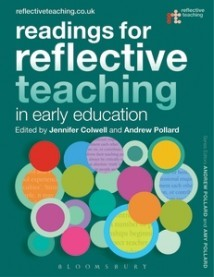 Cover of Readings for Reflective Teaching in Early Education