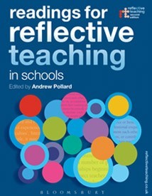 Cover of Readings for Reflective Teaching in Schools